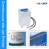약 병 상자/케이블 (EC-JET910)를 위한 기계를 인쇄하는 지속적인 잉크젯 프린터