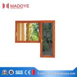 Окно и дверь высокого качества прокатанное стеклянное для виллы