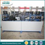 Machine de fabrication automatique de contre-plaqué en acier