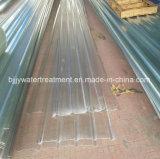 Strato ondulato del tetto di FRP per il comitato di luce solare di /Fiberglass della serra
