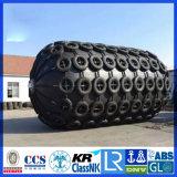Tipo pneumático da rede do pára-choque com ABS/Nk/BV/Lr/Gl/Kr