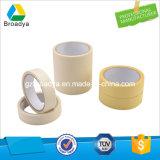 Crepe cinta adhesiva de papel con adhesivo de goma para decoración y Auto (MC-15)