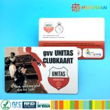 제품 입증을%s ISO 14443A HF NTAG 213 RFID 카드
