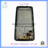 LG Gの屈曲F340 D958のための移動式スマートな携帯電話の元のタッチ画面LCD