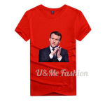 승진과 선거를 위한 Doolar 싼 가격 t-셔츠