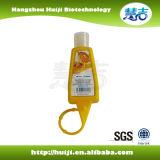 Sanitizador de mão hidratante com álcool de 400 ml