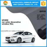 UV400 VLT20% voiture teinte de la Fenêtre Film solaire