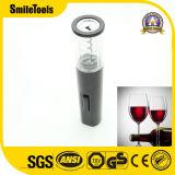 De hete Verkopende Automatische ABS 3A Flesopener van de Wijn van de Batterij Elektrische