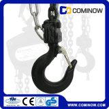 HS-CB Tipo Cadena de cadena manual / Bloque de cadena de mano
