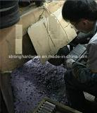 Круговой погиб ангела шарнир струбцины стороны двойника 90 градусов стеклянный