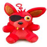 O urso dos brinquedos do comércio da série completa boneca do brinquedo do luxuoso do Harem de cinco noites