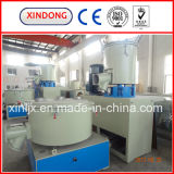 プラスチック樹脂の粉のターボミキサーPVC混合機械