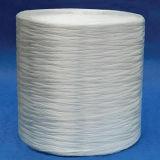 Tejiendo fibra de vidrio Roving