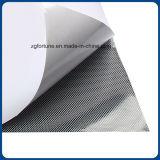Lösungsmittel oder Eco-Lösungsmittel, die kundenspezifischer Fenster-Vinylaufkleber-Einweganblick-Aufkleber bekanntmachen