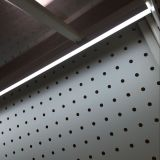 Bande rigide magnétique de DEL pour l'éclairage d'aménagement