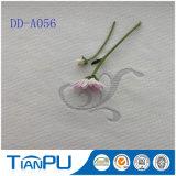 OEM Anti Mosquito Fibre tricoté en jacquard pour matelas en latex