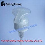 Pompa di plastica della lozione per sciampo liquido