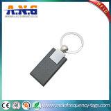 ABS via RFID passiva para sistemas de controle de acesso e segurança