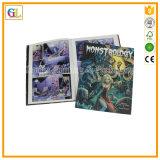 Ausgabe-Buch-Drucken und Kind-Buch-Drucken