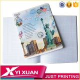 Imprimir papelería personalizada de útiles escolares portátil barato