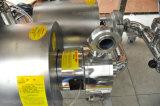 機械均質化の混合の区分機械に投薬するHygenicの表面クリーム