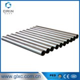 Tubo saldato dell'acciaio inossidabile di Tp316L con la certificazione PED e ISO9001