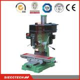 Machine de presse de foret de trou de commande numérique par ordinateur