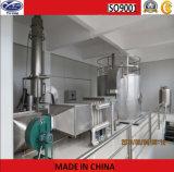 Máquina de secagem por centrifugação centrífuga de amido de milho