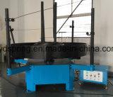 Cable automática máquina de formación con diez ejes de la máquina de primavera