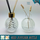 Runde wesentliches Öl-Glasflasche 100ml 120ml