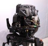 Inizio elettrico di F9.8BWS Parsun 9.8HP e motore esterno della breve asta cilindrica