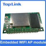 Top-Ap01 Rt5350 módulo de enrutador inalámbrico de 150Mbps incorporado para cámara IP