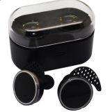 Écouteurs stéréo sans fil de Bluetooth avec le cadre de remplissage