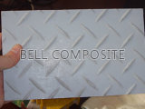 Feuille plate de fibre de verre, plaque de solide de FRP/GRP
