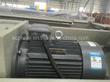 De hydraulische Scherende Machine van de Straal van de Schommeling (6mm 2500mm)