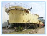 Marinetechnik-Exzenterplattform
