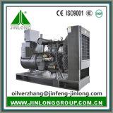 熱い販売275kVA AC三相ディーゼル発電機の無声タイプ