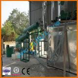 ディーゼル燃料オイルに装置をリサイクルする不用な潤滑油