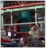 Вкладыш Geomembrane пруда для вкладыша пруда фермы шримса