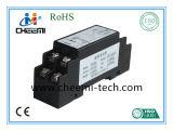 O sensor de temperatura esperto de 4-20mA PT100/integrou o transmissor da temperatura