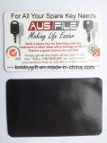 Personaliseerde Uw Eigen Magnetische Magneet van de Koelkast van de Sticker van het Adreskaartje voor Reclame