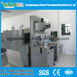 Machine d'emballage automatique à manches