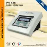 Multi Frequency Ultrasound e Bio Current Anti Aging Beauty Equipment