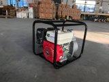 L'essence 5.5HP Pompe à eau avec moteur Honda