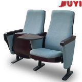 강당 영화관은 연약한 방석 접히는 영화관 의자 Jy-625에 자리를 준다