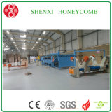 Wuxi Shenxi recicla la máquina de papel de panal