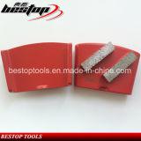 Конкретные меля алмазные резцы для точильщика HTC