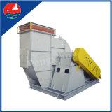Hochleistungs-Abluftventilator für Pressezerfaserer