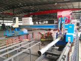 중국 원형 관 CNC 플라스마 절단기 Hx