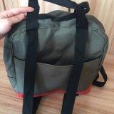 Гимнастика перемещения конструкции изготовленный на заказ печати новая резвится Backpack